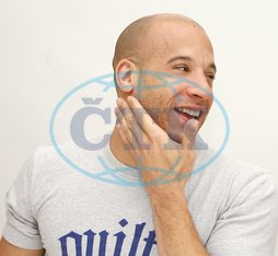 Vin Diesel American Actor Producer Director,  herec