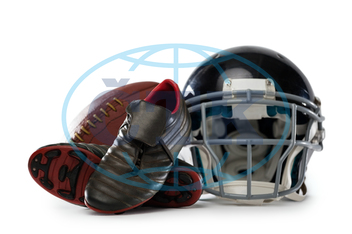 Protection, Safety, Security, Grill, Headgear, Sports Gear, Sports Helmet, Helmet, Headwear, American Football, Sport, Competitive Sport, Team Sport, Competition, Still Life, Metal, Metallic, Sports Equipment, Brown, Bl