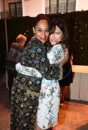 Tracee Ellis Ross,   Kathryn Hahn