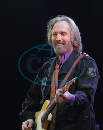 Tom Petty 1950-2017 American Singer,  Songwriter,  Record Producer