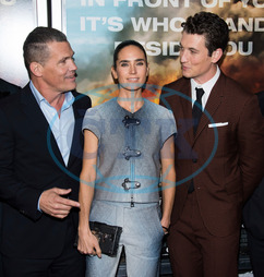 Josh Brolin,  Jennifer Connelly,  Miles Teller