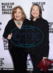 Brenda Vaccaro,  Cherry Jones