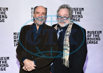 F. Murray Abraham,  Tom Hulce
