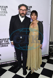 Paul McGuigan,  Natasha Noramly