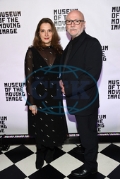 Barbara Broccoli,  Pete Turner
