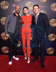 Common,  Zendaya Coleman,  Channing Tatum