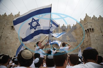 Israel marks the 51st anniversary of occupying Jerusalem