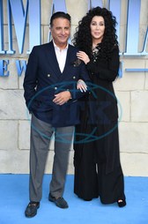 Andy Garcia,  Cher