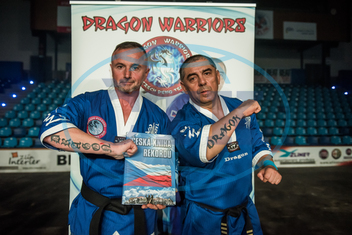 Vladimír Tomi,  Robert Klimeš,  Dragon warriors,  Ytong