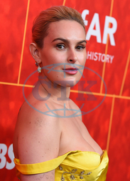 Rumer Willis,  herečka