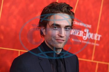 Robert Pattinson,  herec