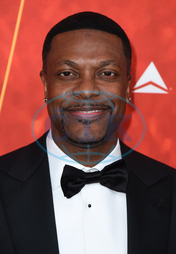 Chris Tucker,  herec