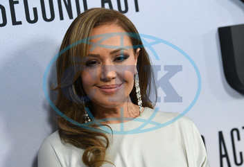 Leah Remini,  herečka