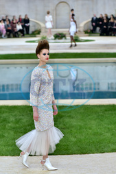 NP_Chanel Haute Couture Paris Show