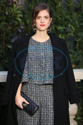 PFW Chanel Photocall JD