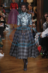 Erdem - London Woman Winter 2019