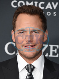 Chris Pratt,  herec
