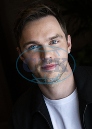 Nicholas Hoult English Actor,  herec