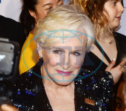 Glen Close,  herečka