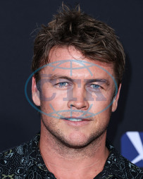 Luke Hemsworth,  herec
