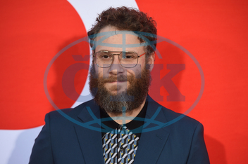 Seth Rogen,  herec,  producent