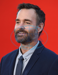 Will Forte,  herec