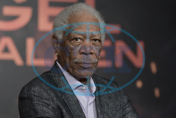 Morgan Freeman,  herec
