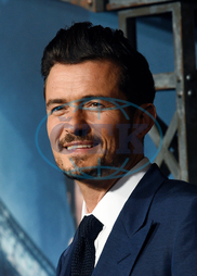 Orlando Bloom,  herec