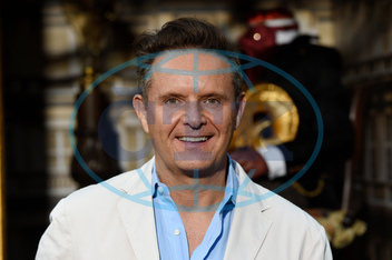 Mark Burnett,  producent