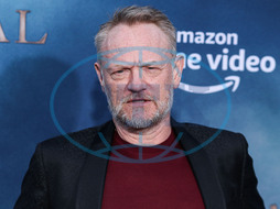Jared Harris,  herec