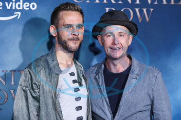 Dominic Monaghan,  Billy Boyd,  herec