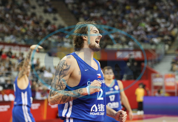 (SP)CHINA-SHANGHAI-BASKETBALL-FIBA WORLD CUP-CLASSIFICAITON GAMES 5-8-POL VS CZE(CN)