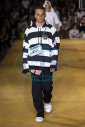 Burberry London Fashion Week Spring/Summer 2020,  model,  přehlídka