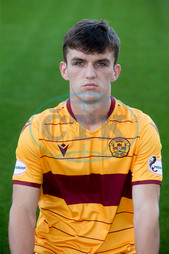 Motherwell Headshots 2019/2020 - Fir Park