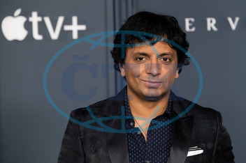 M. Night Shyamalan,  režisér