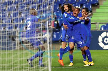 Getafe CF vs Real Betis