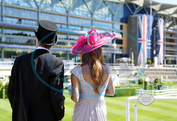 Royal Ascot 2021 - Day Two,  klobouk,  cylindr