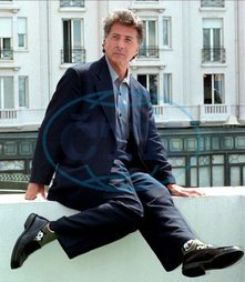 Dustin Hoffman - herec USA