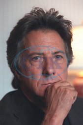 Dustin HOFFMAN herec USA