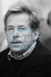 Václav HAVEL,  OF