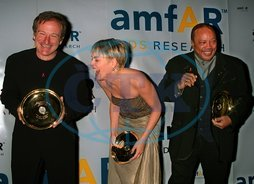 Robin WILLIAMS herec USA Sharon STONEOVÁ herečka Quincy JONES hudebník cena