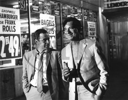 Walter MATTHAU herec USA Jack Lemmon role