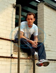 Luke PERRY herec USA