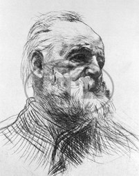 Victor Marie HUGO August RODIN