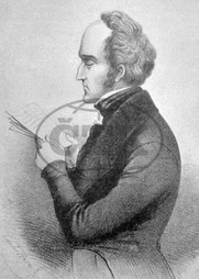 Charles FOURIER ,  profil