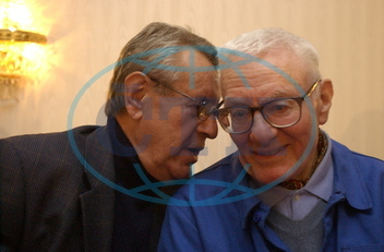 Miloš FORMAN,  Peter SHAFFER