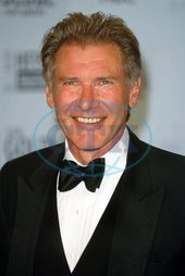 Harrison Ford herec motylek