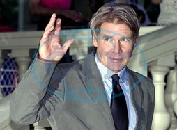 Harrison Ford herec gesto