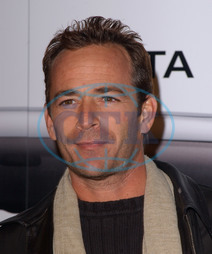 Luke Perry herec
