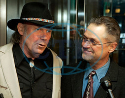 Neil YOUNG Jonathan DEMME